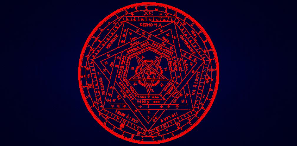 technoccult